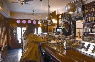 Bar Escocés