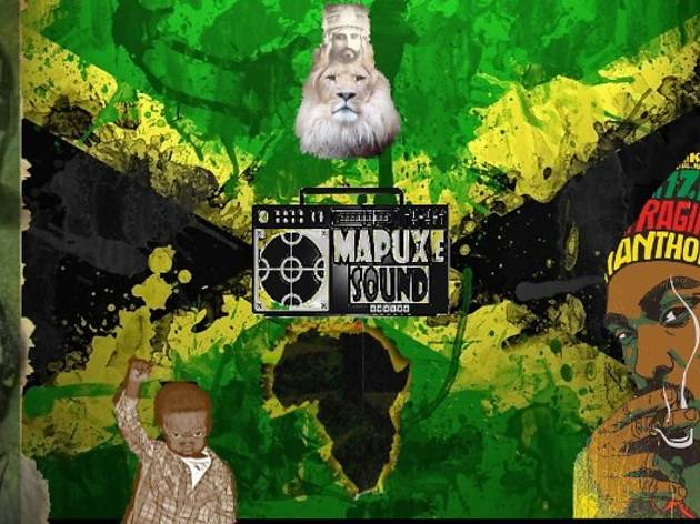 Mapuxe Sound