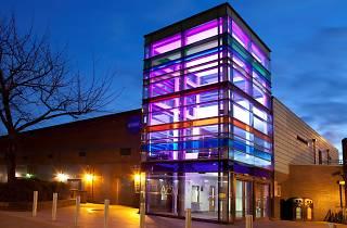 Manchester Academy, Manchester