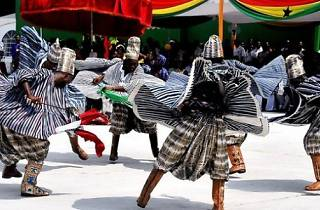 Ghana Theatre Festival