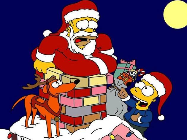 O Natal, em 10 episódios hilariantes de séries de televisão