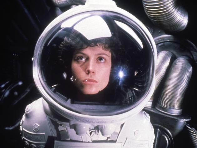Alien (1979) de Ridley Scott