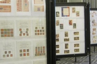 Stamp & Postcard Fair