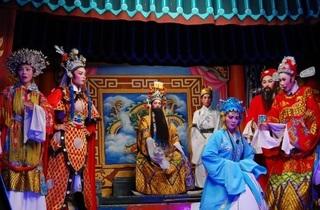 Hungry Ghost Fest: Hokkien Opera