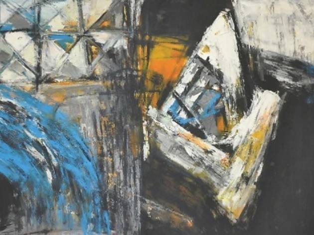 KLAS Art Auction
