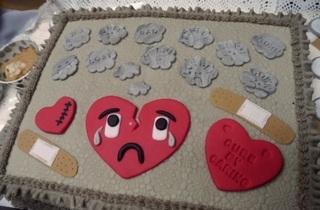Penang Depressed Cake Shop