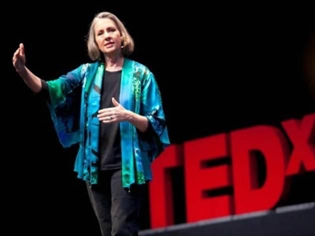 TEDxWeldQuay 2014