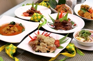 G Cafe Ramadhan Buffet Dinner