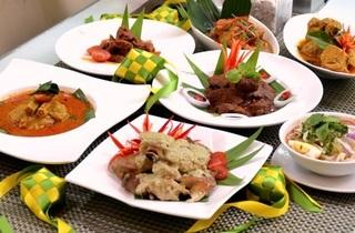 G Cafe Ramadhan Buffet Dinner