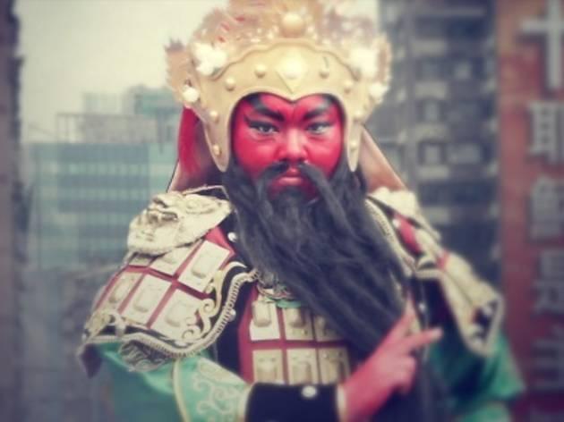 Spotlight Hong Kong In Penang: Fresh Wave Short Film Competition