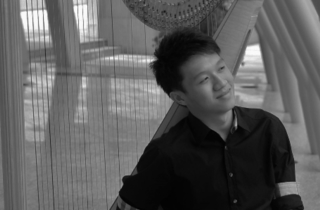 Unleash 2014: Harp Recitals by Bryan Lee