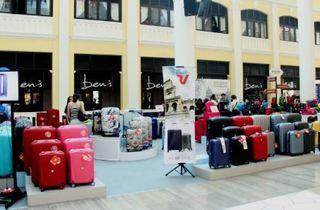 Luggage & Winter Wear fair