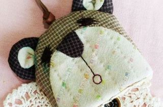 Patchwork Workshop