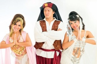 Sinbad the Musical