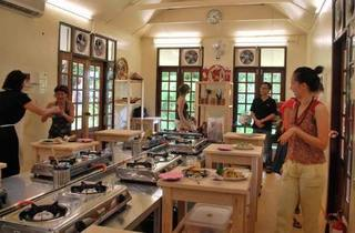 Tropical Spice Garden Cooking School: A Taste of Home