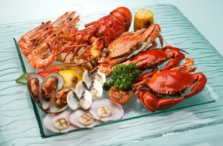 Surf and Turf Dinner Buffet