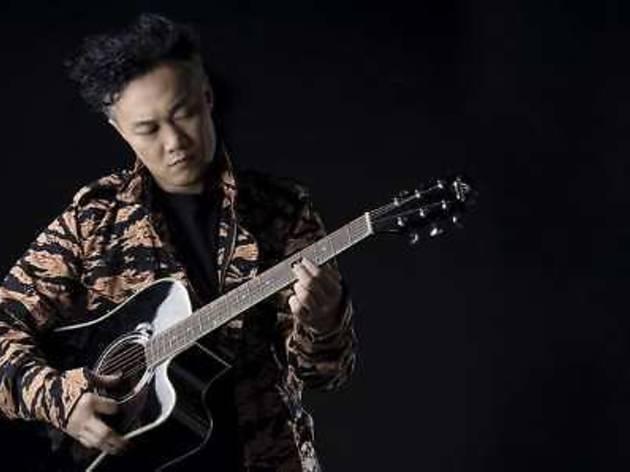 Eason Chan live in Penang