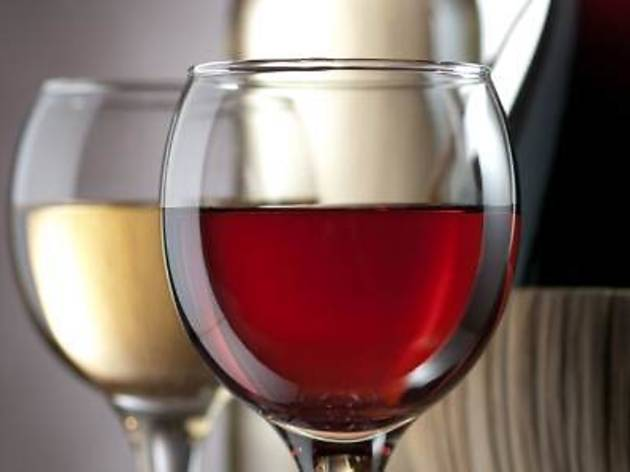 Wine & Dine Buffet Dinner at Sarkies