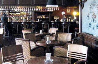 Farquhar's Bar Happy Hour