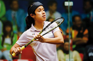 29th Women's World Open Squash Championship