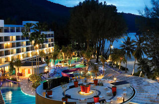 Early Bird promotion at Hard Rock Hotel