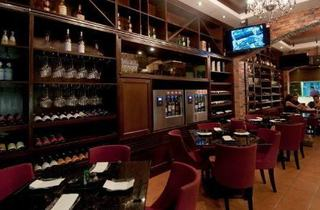 Vino Vino Bistro New Year set