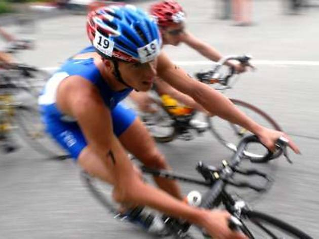 Penang International Triathlon & Duathlon 2014