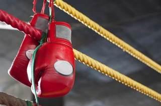 Combat Sports Festival: Boxing Championship