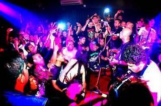 Dirgahayu Rukunegara Tour 2013/14 Penang