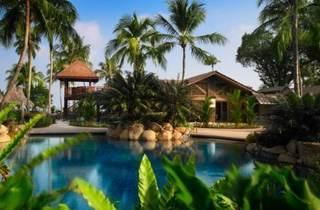 Golden Sands Resort's special rates for Malaysian