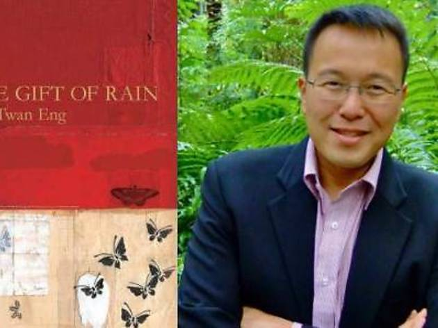 George Town Literary Festival 2013: The Gift of Rain trail