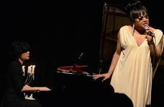 No Black Tie presents Rozz & Meilin