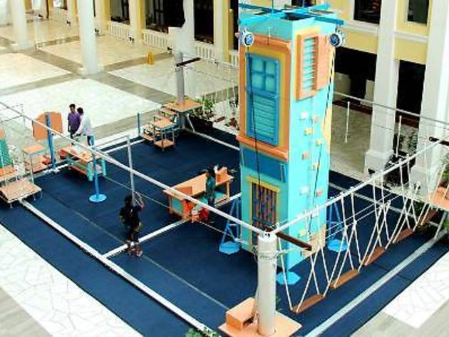 Mini Escape at Gurney Paragon Mall