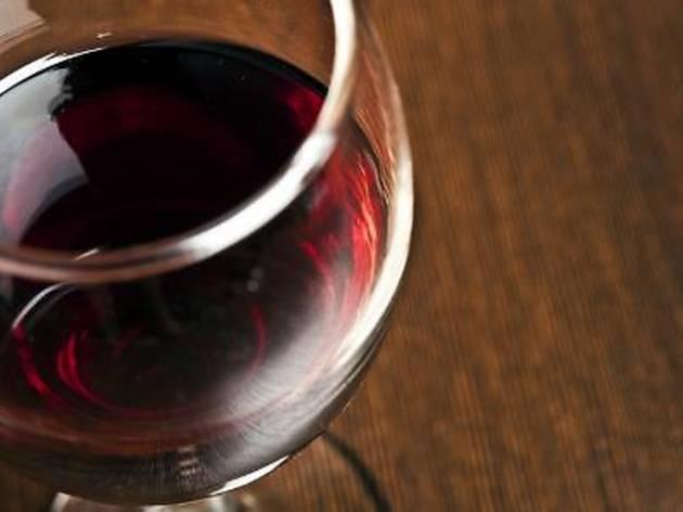 Vino Tech happy hour at Vino Vino