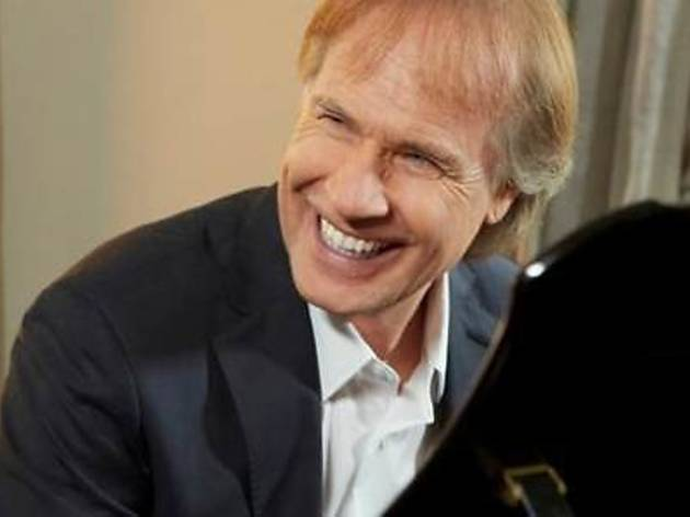 Richard Clayderman Live in Penang