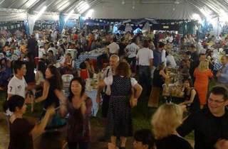 41st Oktoberfest Penang at Malaysian-German Society