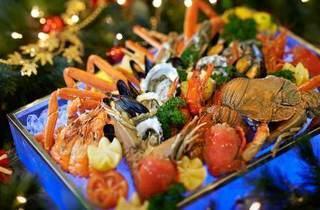 Rasa Sayang Resort Boxing Day special