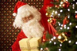 Pinang Bar Christmas special