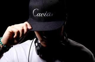 Damn Fine Beats! feat. DJ Kaku