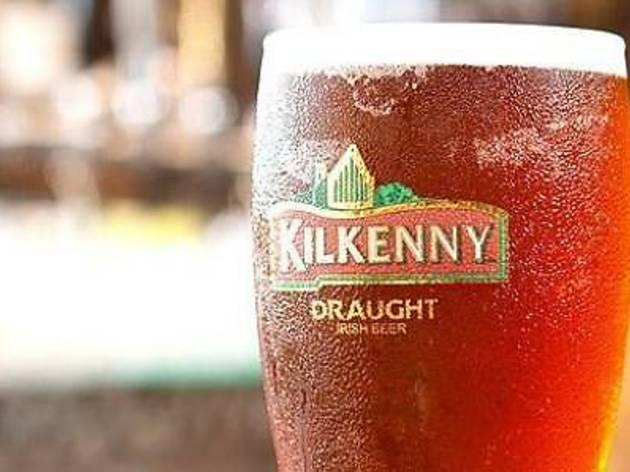 Cuvee Kilkenny promotion