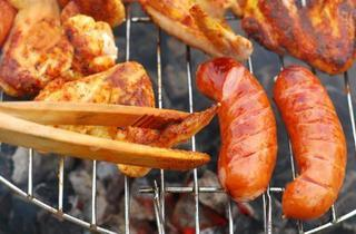 Roast & Barbecue Night at Sarkies