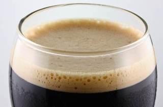 Cuvee Guinness Stout promotion