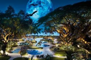 Rasa Fright Night at Rasa Sayang Resort & Spa