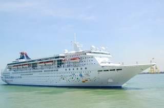 Star Cruises one-night Penang cruise