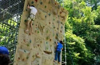 Jerejak Rainforest Resort day trip student package