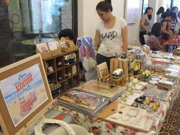 LUMA Craft Market