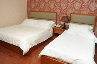 Lebuh Queen City Hotel holiday promotion