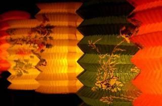 Lantern, Mid-autumn