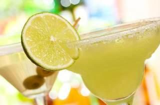 The Lounge Mocktail of the Month