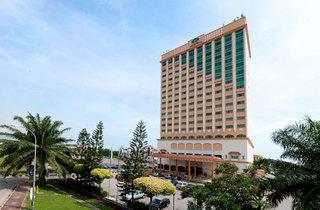 Sunway Hotel Merdeka special deal